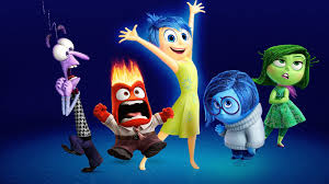 A Few Lessons Leaders Can Learn From The Movie Inside Out